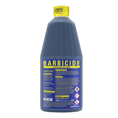 BBarbicide desinfectie concentraat 1,9 liter