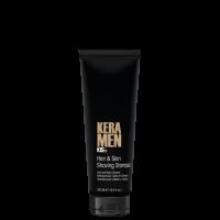 KERAMEN_Hair And Skin Shaving Shampoo