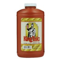 BARBICIDE KING TALC