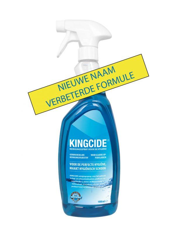 Kingcide reinigingsspray