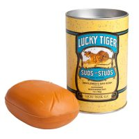 Lucky Tiger Suds for Studs