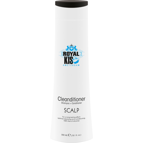 Royal Kis Scalp Cleanditioner 300 ml