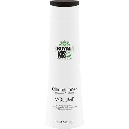 Royal Kis Volume Cleanditioner 300 ml
