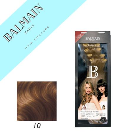 BALMAIN PARIS HAIR COUTURE doublehair_10_L6