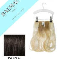 BALMAIN PARIS HAIR COUTURE hairdress dubai