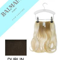 BALMAIN PARIS HAIR COUTURE hairdress dublin