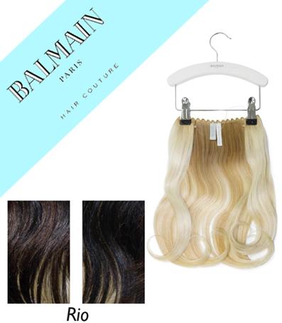 BALMAIN PARIS HAIR COUTURE hairdress_rio_