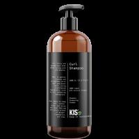 Kis Green Curl Shampoo 100% Vegan & Dierproefvrij verkrijgbaar bij Het Kappersland Almelo