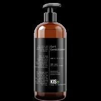 Kis Green Curl Conditioner 100% Vegan & Dierproefvrij verkrijgbaar bij Het Kappersland Almelo